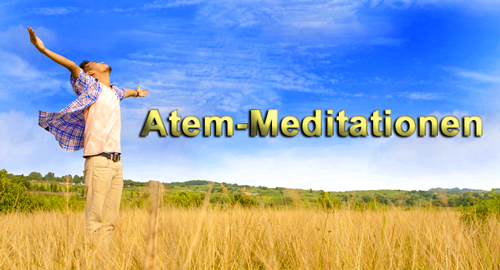 Atemmeditation zum Download als MP3