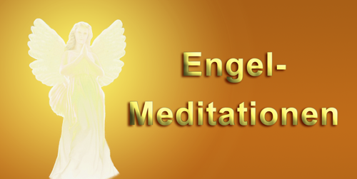 Engelmeditation zum Download als MP3