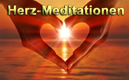 Herzmeditation zum Download als MP3