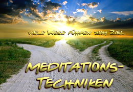 Meditationstechniken
